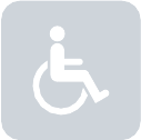 Wheel Chair Access icon